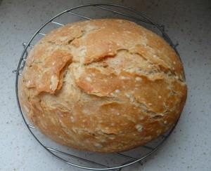 DNK kenyér