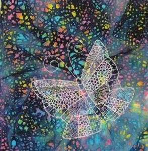 free motion pillango