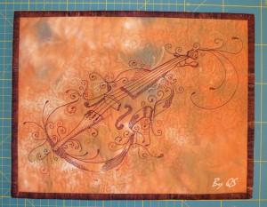 hegedű másképp