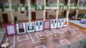 2009 Veszprémi Egyetem Aula