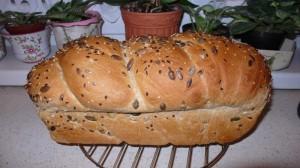 Sokmagos kenyerünk