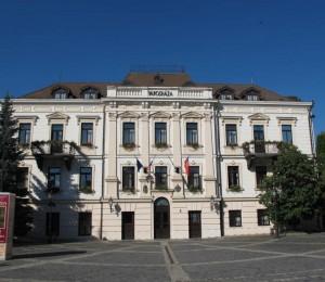 városháza 2010