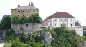 Lentről a vár