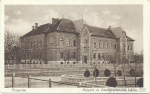 Polgári és Felsőkereskedelmi Iskola