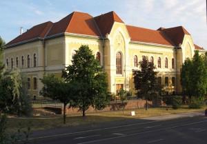 Kossuth Iskola
