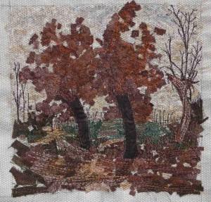Van Gogh egy korai festménye alapján